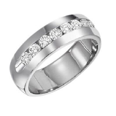 Shop Wedding Bands | Oro Diamante | St  Marteen